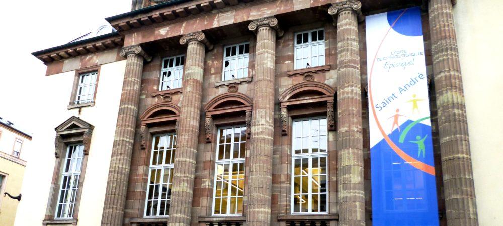 rénovation Bâtiment ancien