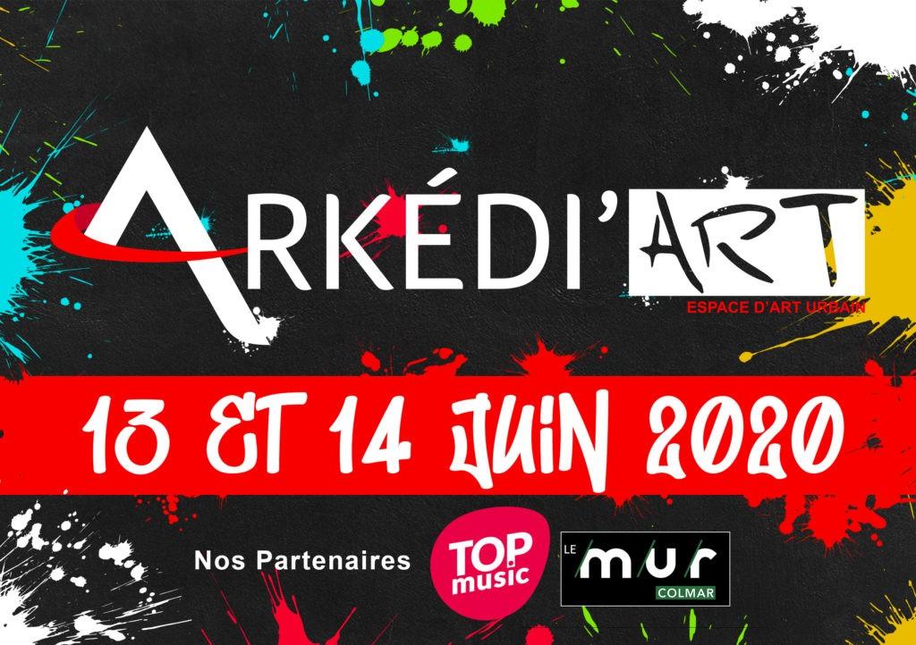 Arkediart 2020